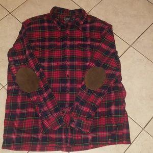 Polp Ralph Lauren flannel sz.xl